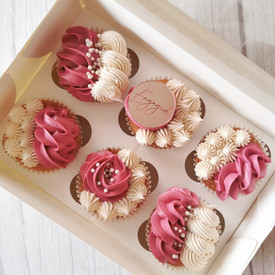 Special occasion cupcakes