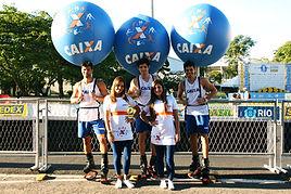 CORRIDA DA PONTE CAIXA 2012