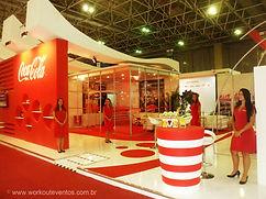 Coca-Cola Expofood 2013