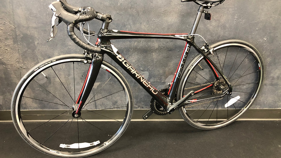 Louis Garneau Gennix R1 Performance Road Bike 2016 Small/52