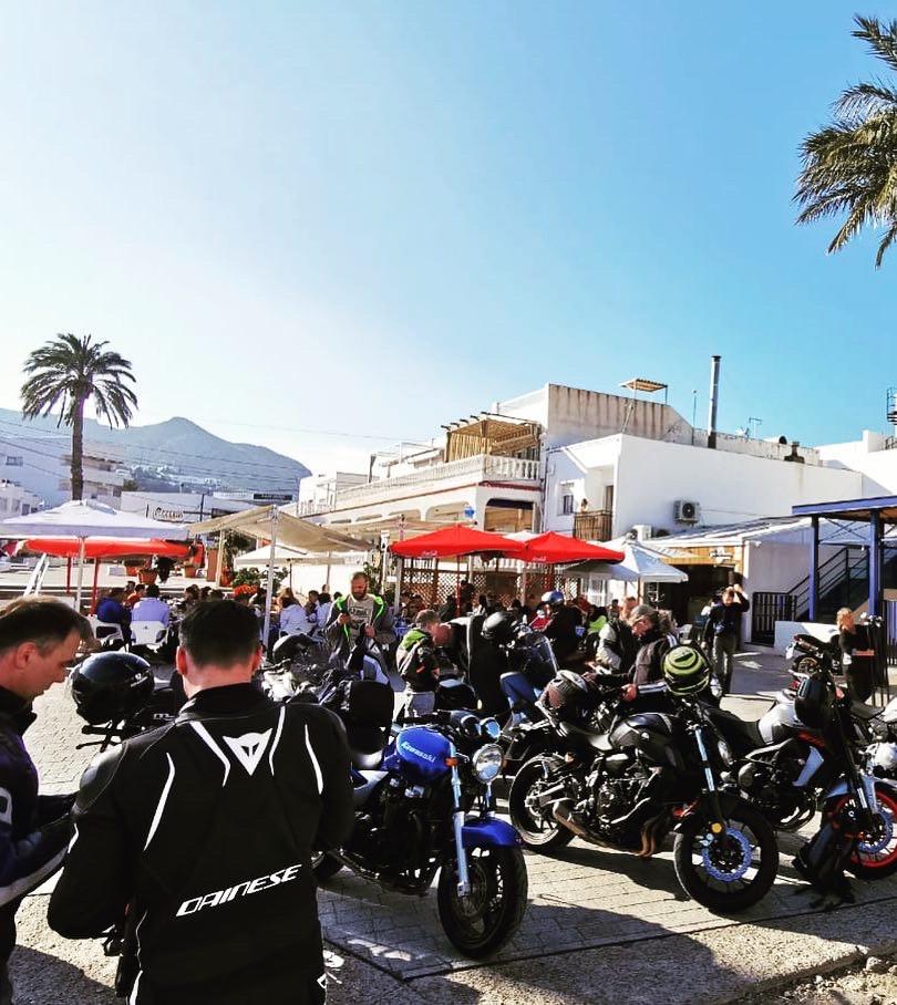 Almeria Tour 2020
