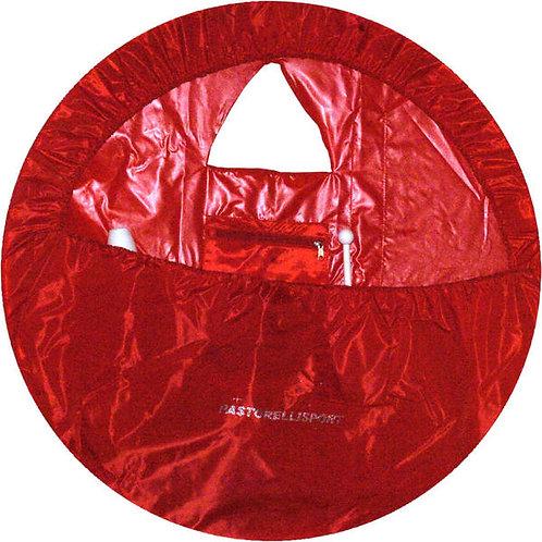Equipment Holder - Red