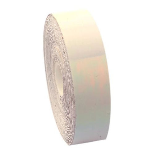 Laser Adhesive Tapes - Pearl White