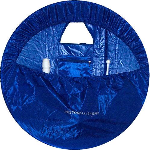 Equipment Holder - Blue