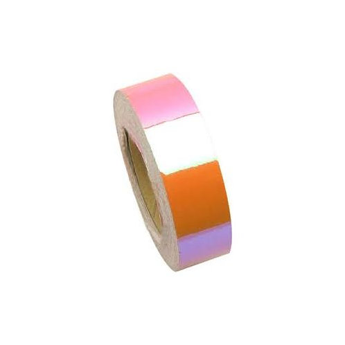 Laser Adhesive Tapes - Peach