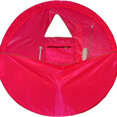 Equipment Holder - Fluo Pink