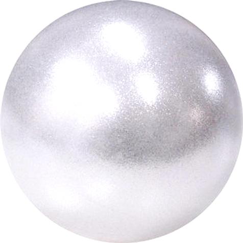 PASTORELLI HV Glitter Silver