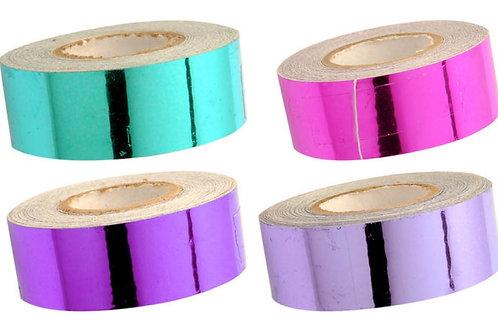 Mirror Adhesive Tapes