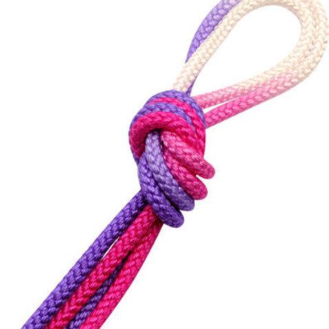 PASTORELLI Patrasso Rope - White/Fuchsia/Lilac