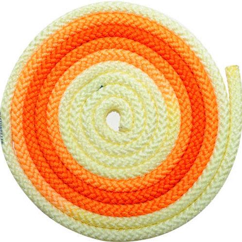 PASTORELLI Patrasso Rope - Orange/Yellow