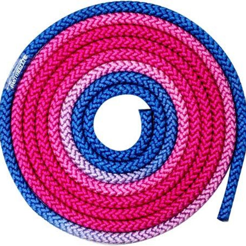 PASTORELLI Patrasso Rope - Blue/Fuchsia/Pink