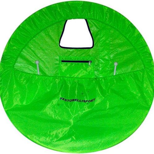 Equipment Holder - Fluo Green