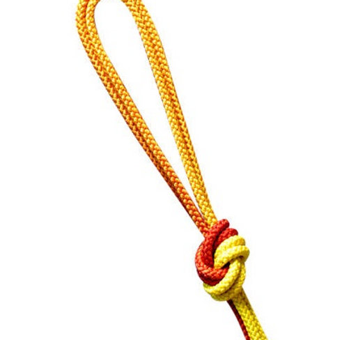 PASTORELLI Patrasso Rope - Yellow/Orange/Red