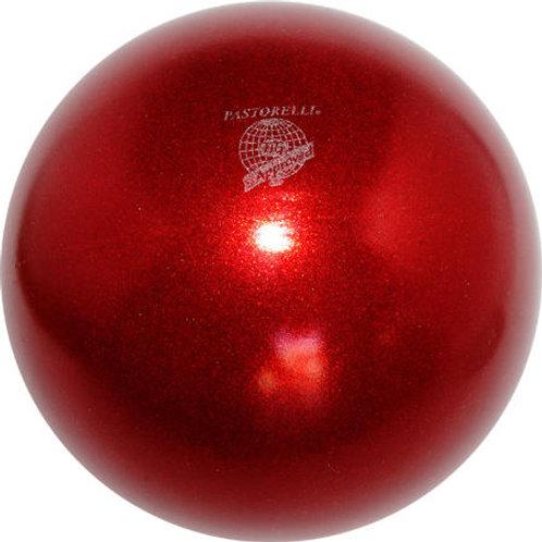 PASTORELLI HV Glitter Red