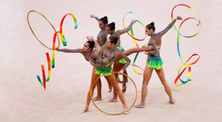 Rhythmic Gymnastics GroupAccessories