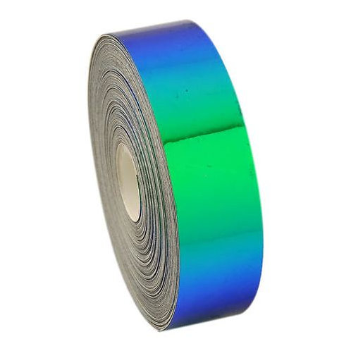 Laser Adhesive Tapes - Blue Green