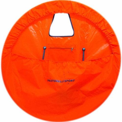 Equipment Holder - Fluo Orange