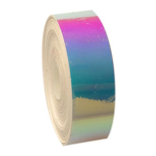 Laser Adhesive Tapes - Pink/Lilac/Sky Blue