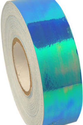 Laser Adhesive Tapes - Lagoon Breeze