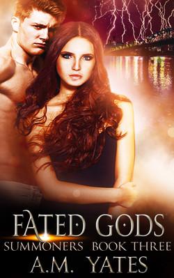 Fated Gods