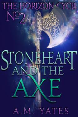 2 Stoneheart
