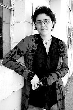 A.M. Yates YA Author Photo