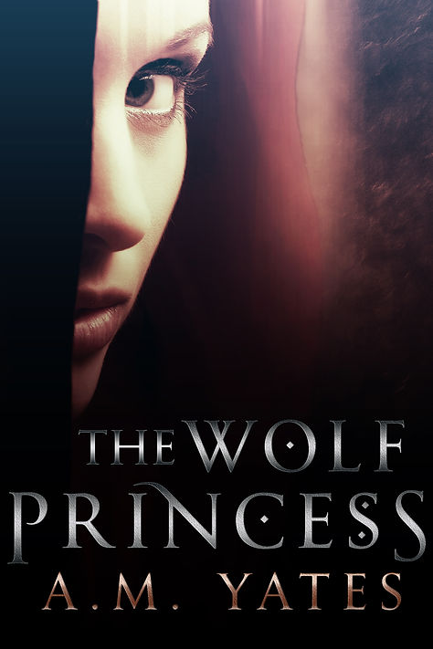 The Wolf Princess Cover.jpg