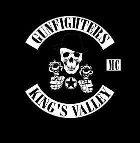 gunfighters mc kingsvalley king's valley ksv moto club tours