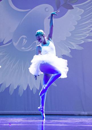 DanceCenter No1 Ballettgala