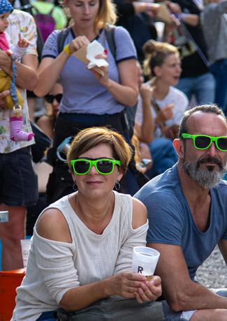 Modular Festival 2019 in Augsburg
