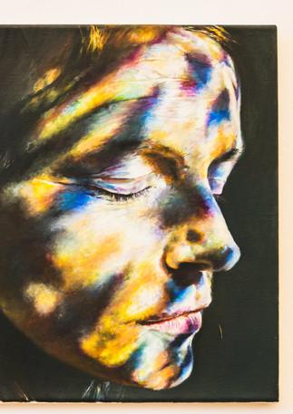 Gemälde von Marina Schulze GAXXXIX