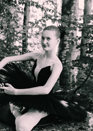 Natur Ballett