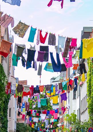 Ulrichsviertel Straßenfest
