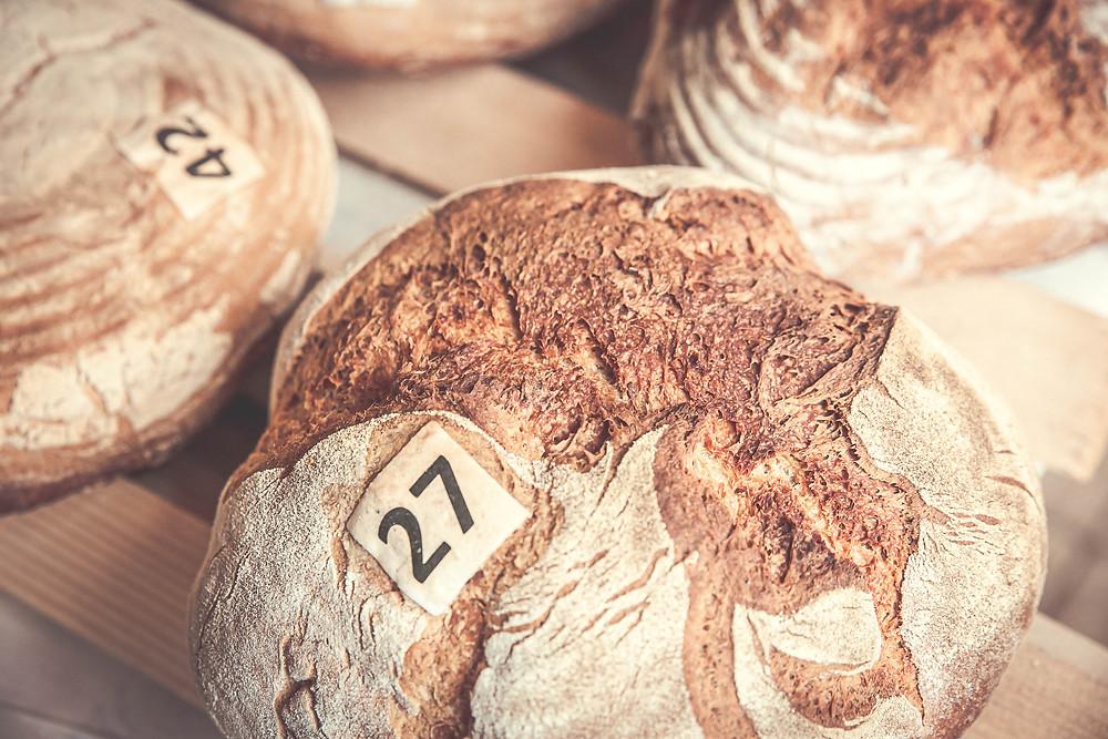 Weltnahrungsmittel Brot