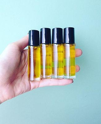 Creosote CBD Oil