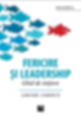 livre bonheur et leadership - editions AdA - louise leroux