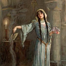 Morgan le Fay: Good Fairy or Bad Fairy?