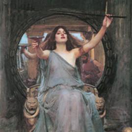 Morgan Le Fay: Mother Goddess