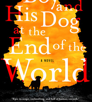 Book Review: A Boy and His Dog at the End of the World