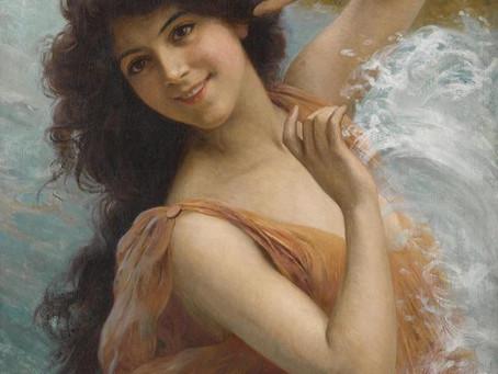 Goddess of the Week - Tamara
