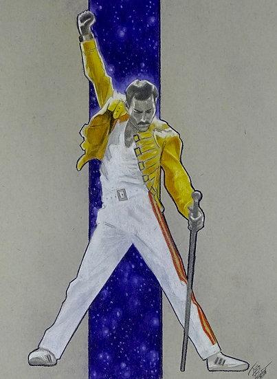 Bohemian Rhapsody (Original)