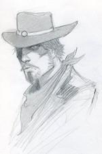 Cowboy Drifter