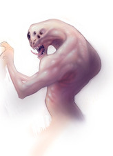Monster Concept 3