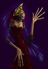 Alien Aristocrat