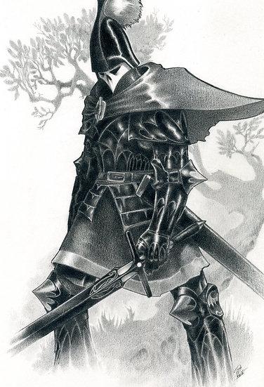 Death Knight from Blackstone