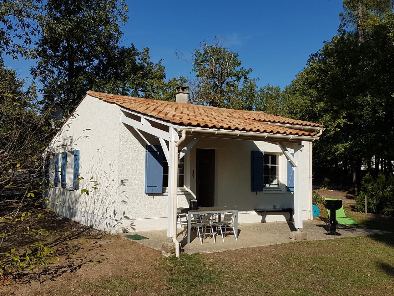 Huisje Charente-Sud