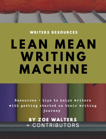The Writing Resource Guide