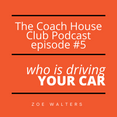 Podcast Episode #5. Who's driving your car? 🚗