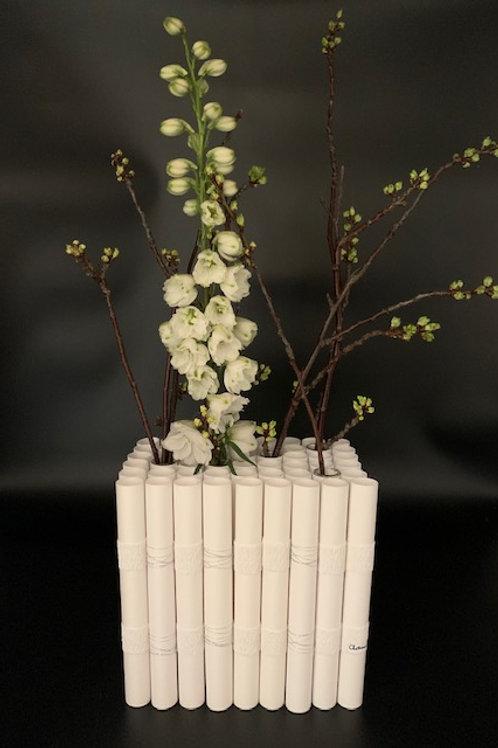Vases - tubes