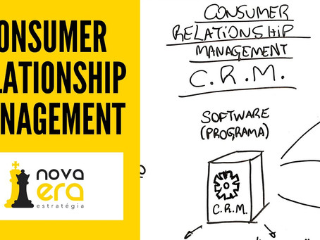 CRM - Consumer Relationship Management